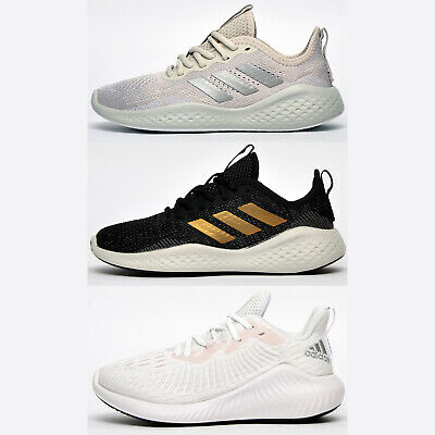 £29.99 • Buy ADIDAS Womens Running Shoes Gym Fitness Workout Trainers From £29.99 FREE P&P