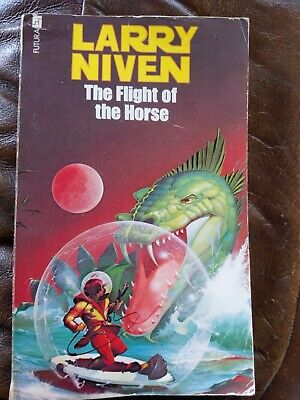£2.50 • Buy The Flight Of The Horse (Orbit Books) By Niven, Larry Paperback Book The Cheap