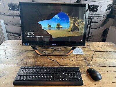 £26 • Buy Samsung All-In-One Touchscreen PC 1080p HDMI DVDR. DP700A3D