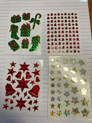 £0.99 • Buy Card Decorating Stickers