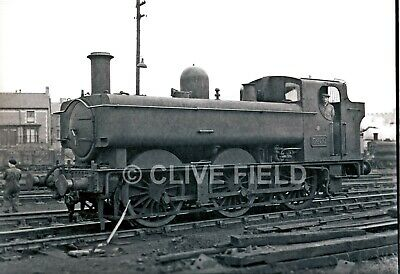 £2.50 • Buy Railway 6x4 Photo  5400  1950's.     (printed From  The Original Negative)
