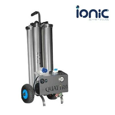 £2500 • Buy Ionic Quattro Pure Water System