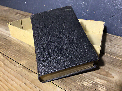 £10 • Buy Vintage Holy Bible