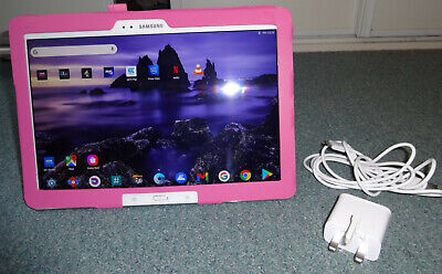 £100 • Buy Samsung Galaxy Tab Pro SM-T900 12.2  3GB 32GB Rooted TWRP Android 7