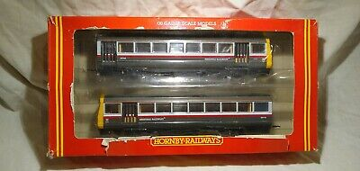 £30 • Buy Hornby R451 Class 142 BR Pacer Twin Railbus Spares Or Repairs.