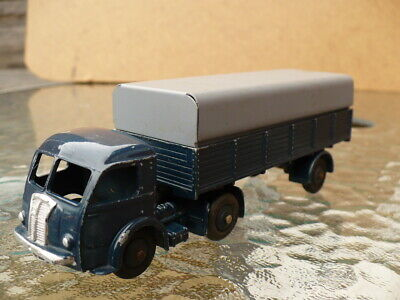 £19.99 • Buy French Dinky Diecast No 32 AB TRACTEUR PANHARD 1960 Original Very Good Condition