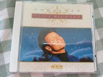 £1.50 • Buy Cliff Richard - Together With (1997)