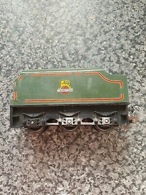 £5 • Buy Triang Princess Class 6 Wheel Tender. In Green Lined Livery