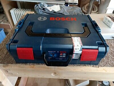 £33 • Buy BOSCH GSR 18-2-LI PLUS PROFESSIONAL BATTERY DRILL IN CASE Inc. BATTERY & CHARGER