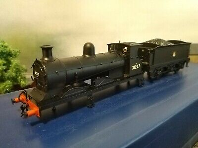 £30 • Buy Bachmann C Class 31-462A Loco Body(no Chassis) And Tender, BR Early Black