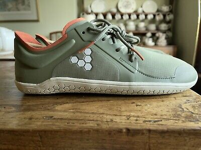 £100 • Buy Vivobarefoot Mens Shoes 9 Primus Lite II Botanical Green All Weather Barefoot