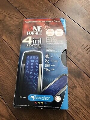 £12.99 • Buy 4 In 1 Universal Remote Control.