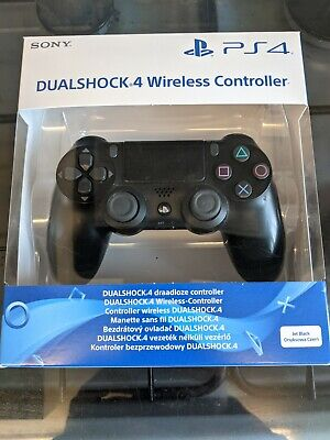 £14 • Buy 1x GENUINE PLAYSTATION PS4 CONTROLLER DUALSHOCK WITH BOX FAULTY