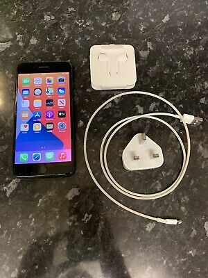 £100 • Buy Apple IPhone 8 Plus (PRODUCT)Space Grey - 256GB - (Unlocked) A1897 (GSM)