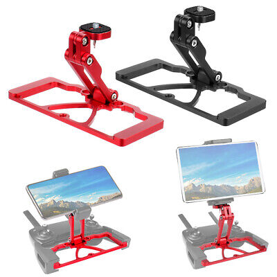 AU5.91 • Buy Solid Foldable Portable Cell Phone Holder Tablet Stand Fixed For DJI Mavic Air