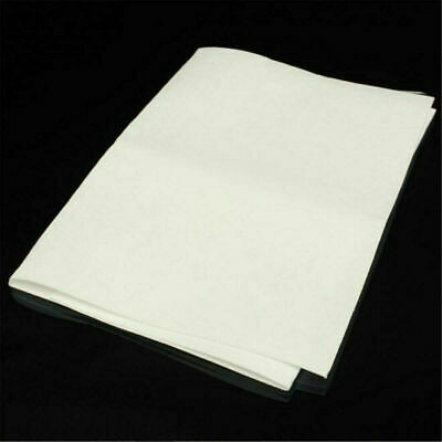 £8.99 • Buy Fibre Paper For Gaskets / Kiln Liners 610×300×1mm Sheet Body Soluble