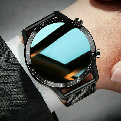 AU55.88 • Buy Calling Smart Watch Bluetooth 5.0 Heart Rate For Android Samsung Huawei IPhone