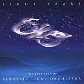 £0.99 • Buy Electric Light Orchestra - Light Years (The Very Best Of , 2003)