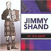 £3.45 • Buy Jimmy Shand - At His Best Cd Freepost In Very Good Condition #