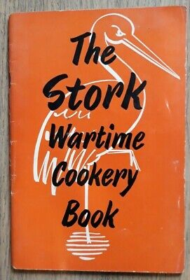 £4.99 • Buy The Stork Wartime Cookery Book - Susan Croft