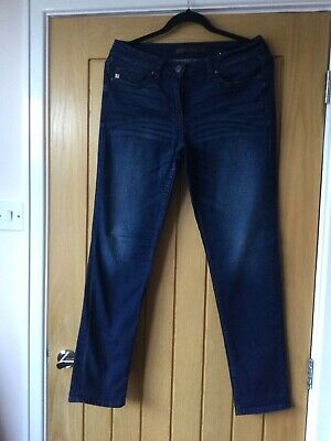 £4 • Buy Women's, Next, Relaxed Skinny Jeans - Size 10R