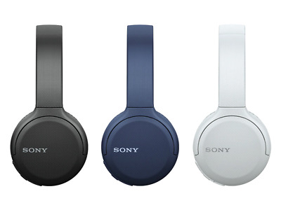 £39.92 • Buy Sony WH-CH510 Wireless Bluetooth Headphones With Mic, 35 Hrs Black /Blue/ White