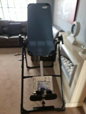 £60 • Buy Back Inversion Table