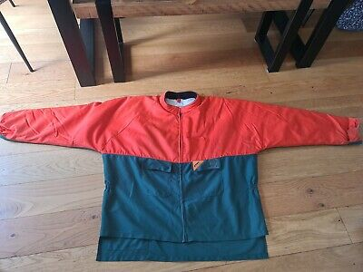 £65 • Buy Stihl Chainsaw Jacket Size 60  Chest. Protective Coat Class 1 Vgc
