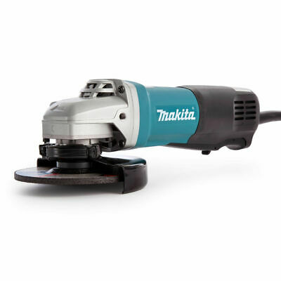 £171.50 • Buy Makita 9565PCV 5 Inch/125mm Angle Grinder With Variable Speed (110V)