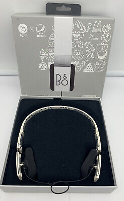 £37.45 • Buy B&O Play Form 2i Wired Headphones Bang Olufsen By Zosen   FAST SHIPPING