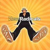 £0.99 • Buy The New Radicals - Maybe You've Been Brainwashed Too (1999)