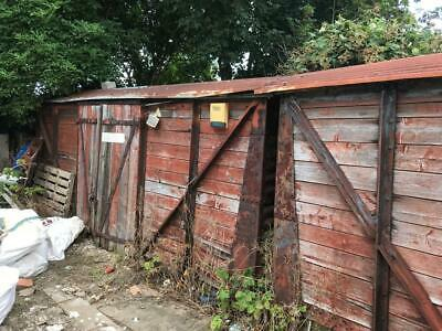 £3000 • Buy Railway Carriages X 3 Own A Piece Of History