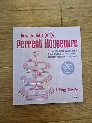 £0.99 • Buy How To Be The Perfect Housewife