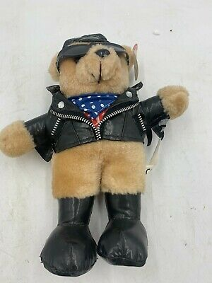 £5 • Buy Collectable Biker Mate Bear Used Good Condition (W3)