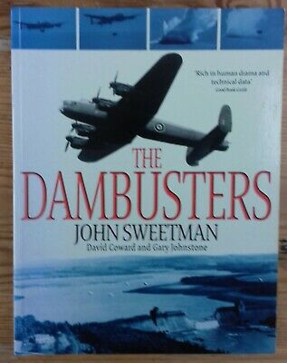 £5 • Buy The Dambusters TV-linked Book