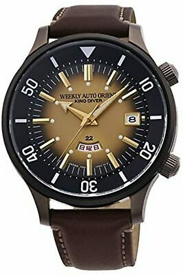 £302.08 • Buy ORIENT KING DIVER RN-AA0D14G Automatic Men`s Watch 70th Anniversary F/S W/Track#