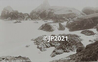 £4.75 • Buy Kynance Cove, The Lizard, Cornwall. Antique Photographic Postcard