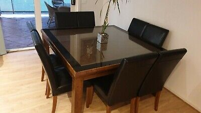 AU400 • Buy 8 Seater Dining Tables And Chairs