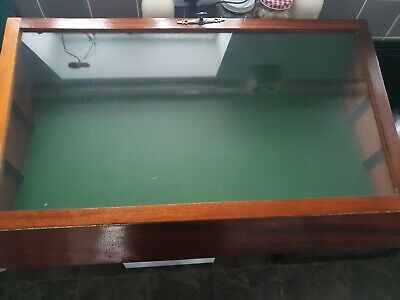 £50 • Buy Large Heavy Antique Jewellery Shop Counter Top Display Vintage