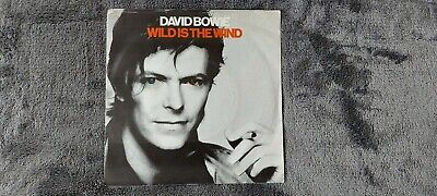 £3.99 • Buy David Bowie - Wild Is The Wind/ Golden Years Rca 7