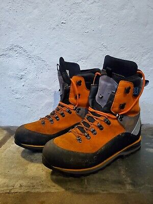 £180 • Buy Arbortec Scafell Lite Chainsaw Boots 11UK