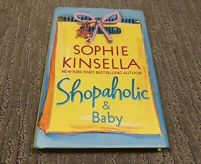 £0.72 • Buy 📚 Shopaholic Series: SHOPAHOLIC And BABY By Sophie Kinsella (2007, Hardcover)
