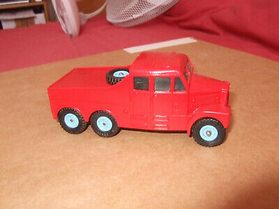 £6.50 • Buy Matchbox King Size Scammell Tractor For Restoration