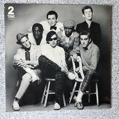 £7 • Buy The Specials Do Nothing 7  Picture Sleeve Two Tone