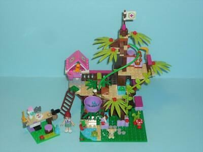 £9.99 • Buy Lego Friends  41059 Jungle  Tree Sanctuary  With  Instructions