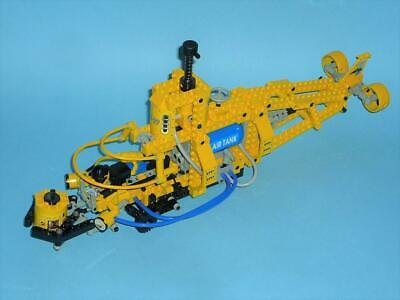 £45 • Buy Lego Technic 8250 Search Sub With Instructions