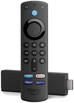 AU79 • Buy Fire TV Stick 4K   Alexa Voice Remote With TV Controls   Dolby Vision