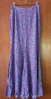 AU370 • Buy Spell And The Gypsy Wildflower Maxi Skirt