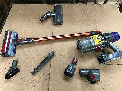 £51 • Buy USED Dyson Cyclone V10 Absolute Cordless Vacuum Cleaner (L15P)