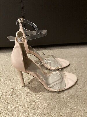£5 • Buy Missguided Shoes Size 5